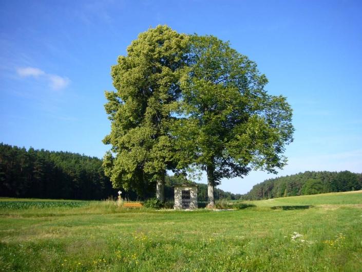 Kapelle Deich